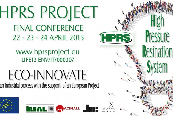 HPRS final conference