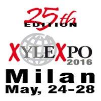 Conference @XYLEXPO 2016
