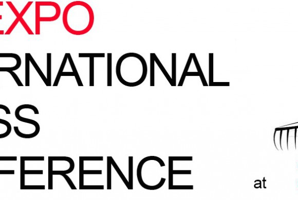 XYLEXPO INTERNATIONAL PRESS CONFERENCE – PreXylexpo 2016