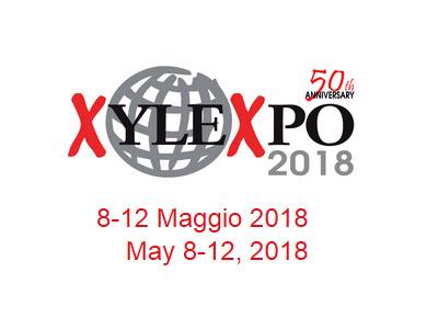 Conference @XYLEXPO 2018
