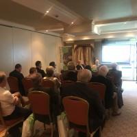 GreenJoist Final Conference in Ireland
