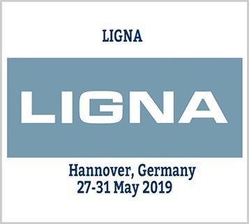 Conferencia @LIGNA 2019