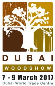 GREENJOIST@Woodshow Dubai 2017