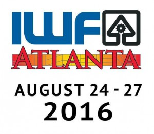 GREENJOIST @ IWF ATLANTA 2016