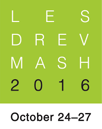 GREENJOIST @ LESDREVMASH 2016