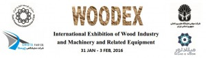 GREENJOIST @ WOODEX 2016 - Iran