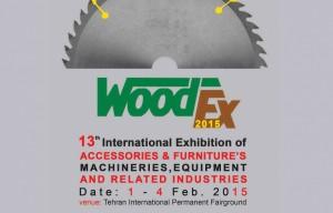 GREENJOIST @WOODEX 2015 - Iran