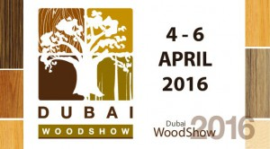 GREENJOIST @ Woodshow Dubai 2016