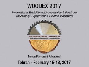 GREENJOIST @WOODEX 2017 - Iran