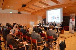 European Press Conference - preXylexpo 2016