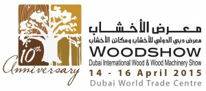 GREENJOIST @ Woodshow Dubai 2015