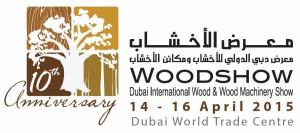 GREENJOIST @ Woodshow Dubai 2015