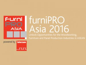 GREENJOIST @ FURNIPROASIA 2016